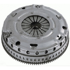 smart car Clutch (450 Pre 2007 models) - Genuine smart