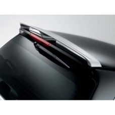smart car Roof Spoiler by BRABUS - Coupe