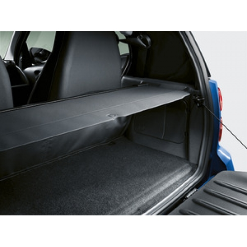 smart car baggage compartment cover. Black Bedroom Furniture Sets. Home Design Ideas
