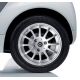 smart car Wheel - Rear Wheel - Passion ('11-12 model)