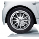 "smart car Wheel - Front Wheel - Passion (""11-12 Model)"