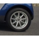 smart car Replacement Tire (1) - Rear (OEM)