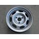 smart car Wheel and Tire - Replacement (Front) - Pure Steel